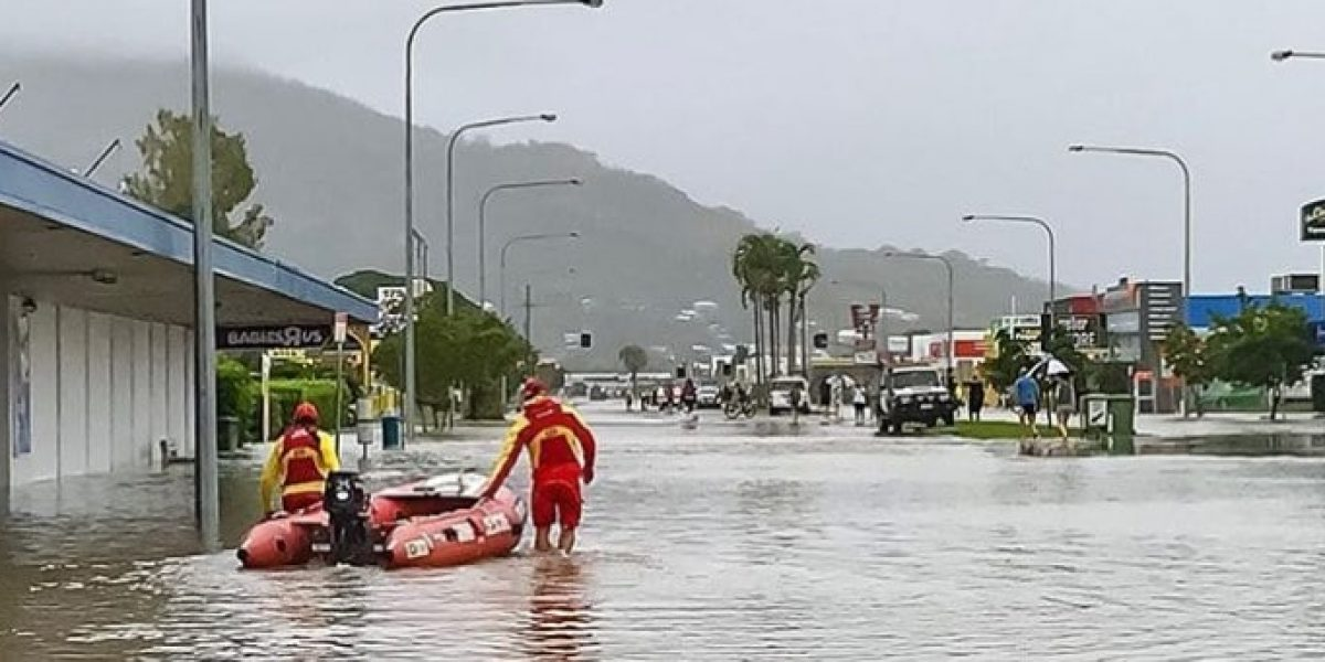 2019 FLOODING CAUSING MORE DAMAGE TO NQ BUSINESS