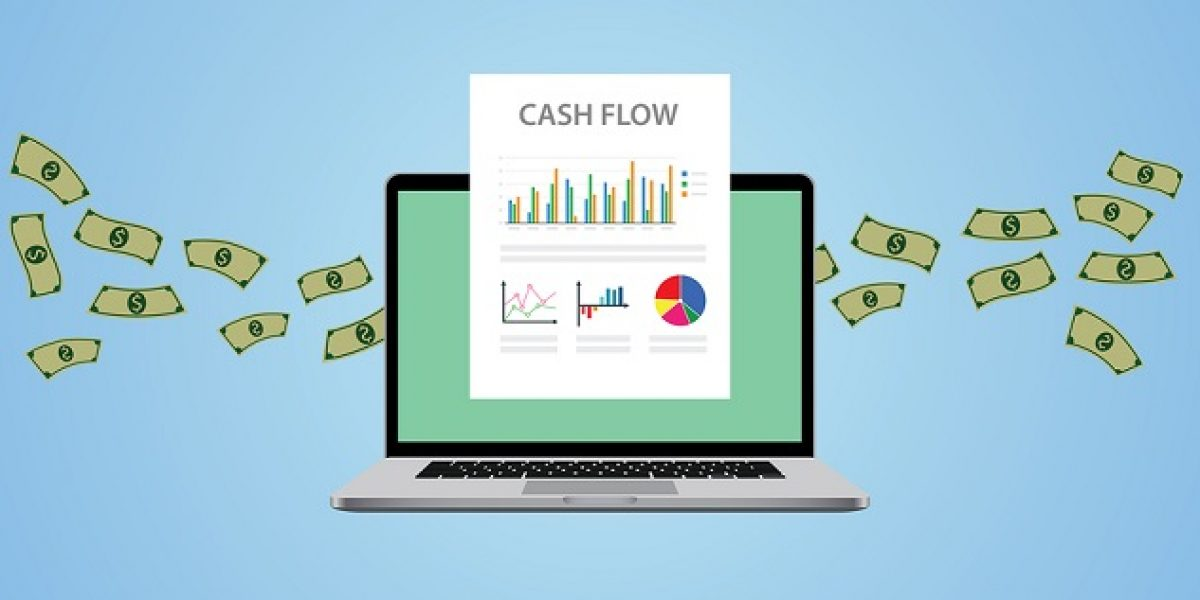 MAKING THE MOST OF CASH FLOW BOOSTS- HOW TO DO MORE WITH LESS