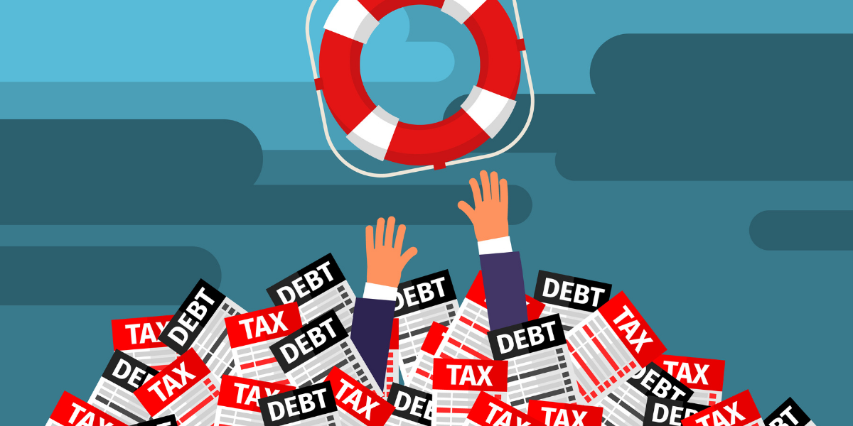 ATO DEBTS AND RESTRUCTURE PLANS